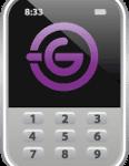 Sincronize sua conta do google com seu celular 9