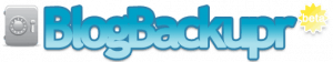 Faça backup do seu blog Wordpress ou Blogger
