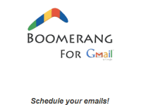 Agendando emails para enviar mais tarde 7
