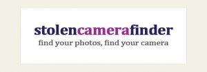 Encontrando o dono de uma câmera perdida