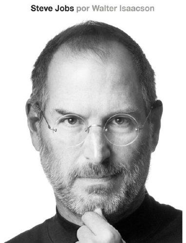 Concorra a biografia de Steve Jobs 1