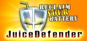 Aumente a duração da bateria do seu Android com o Juice Defender