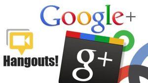Removendo o Hangout e voltando pro Google Talk