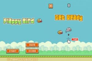 Instalando o Flappy Birds no seu Android