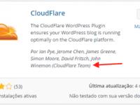 Usando o SSL do Cloudflare no seu WordPress em 5 minutos