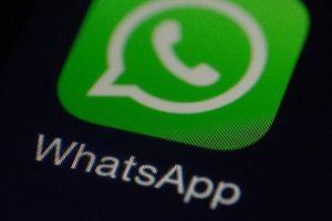 Inicie uma conversa no WhatsApp a partir da Web