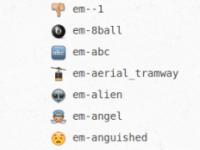 Adicione suporte a emojis em qualquer site