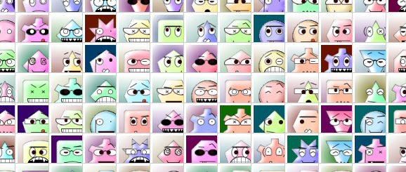 Criando avatares aleatórios no Wordpress