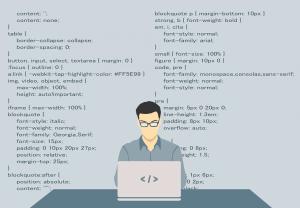 Como impedir o cache de folhas de estilo (CSS)