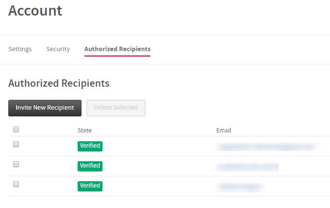 Hospedagem de email grátis com MailGun, Cloudflare e Gmail 5