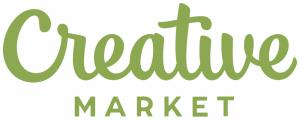 Recursos Web grátis no Creative Market