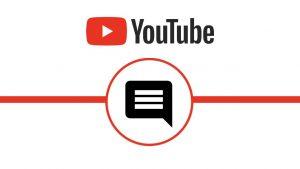 Como ver todos os seus comentários no YouTube?