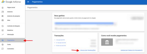 Recebendo pagamento do Adsense pelo Remessa Online 12