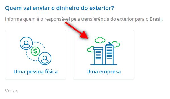 Recebendo pagamento do Adsense pelo Remessa Online 3