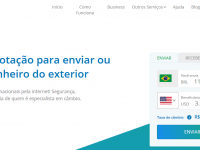 Recebendo pagamento do Adsense pelo Remessa Online 2