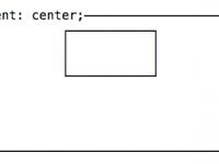 Como centralizar qualquer coisa com CSS 10