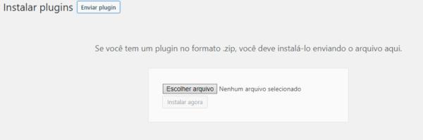 Criando um plugin exclusivo para seu WordPress 1