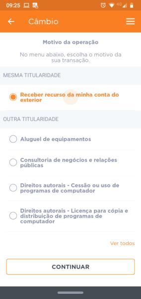 Receba seu pagamento do Adsense pelo Inter 7